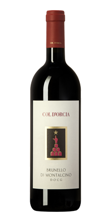 Coldorcia Brunello