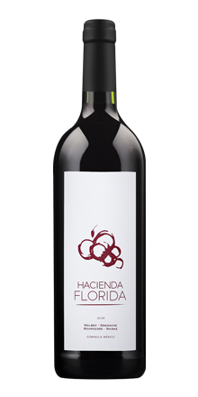 Hacienda Florida Malbec Shiraz