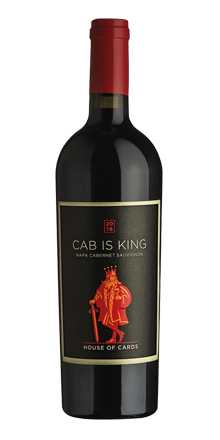 House Of Cards Cab King