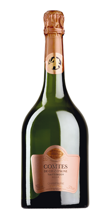 Taittinger Comtes Rose