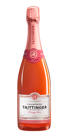 Taittinger Rose